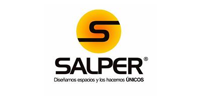 ACL Group | Clientes | Salper